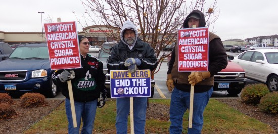 ACS Boycott Continues in Red River Valley
