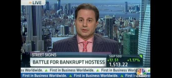 Peter Kaufman on CNBC, Feb. 5, 2013