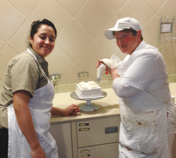 Safeway The Quintessential Community Bakery Bctgm The