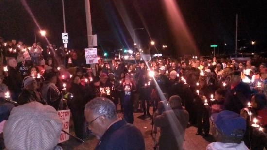 Prayer Vigil Memphis - Nov 7, 2013 065